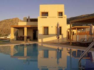 Poppy Villa, Rhodes