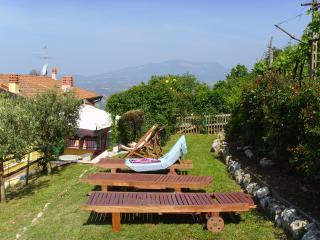 Casa con grande giardino in Valpolicella