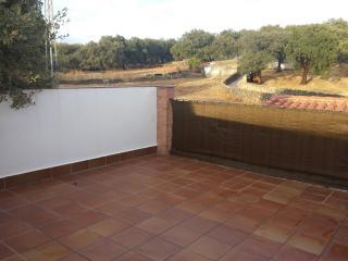 El Mirador, Aracena