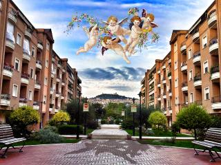 Casa degli Angeli, Assisi