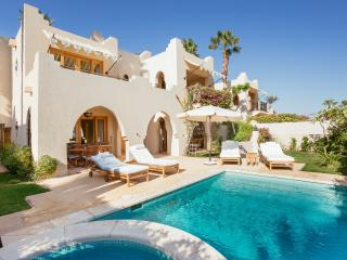 Villa in Four Seasons Resort, Sharm El Sheikh