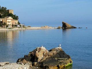 appartamento fronte mare, Castel di Tusa
