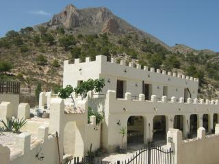 Large 5 bedroom Finca with private pool, Jijona