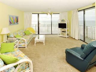 Gulf Village 316 ~All Bedrooms access Balcony~ Bender Vacation Rentals, Gulf Shores