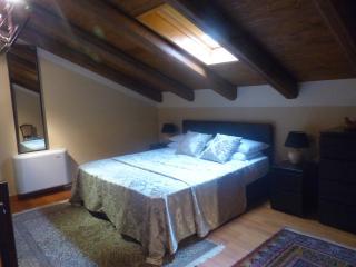 """Villa Crissante appartamento """"Roggeri"""""""