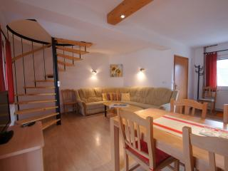 Three-bedroom app. (Apartments Markež) - Bohinj