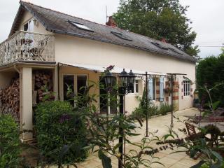 Villa Anna Gardener's house, Corbigny