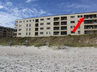 Summer Winds Unit 505A-SAT 4BR, Indian Beach
