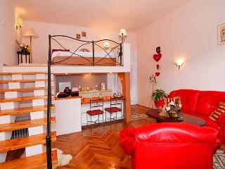 Casa Romantik Brasov