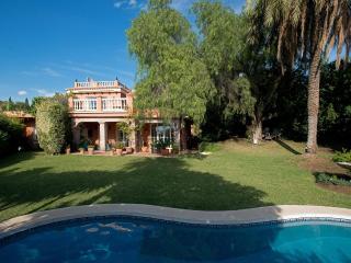 Casa Cassie, Nueva Andalucia