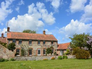 Church Cottage, Morston, North Norfolk