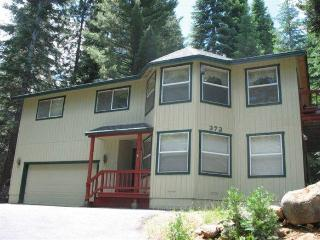 Almanor West Home Near Boat Launch, Lake Almanor Peninsula