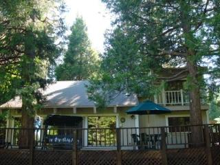 Hester - Almanor West Golf Course Home
