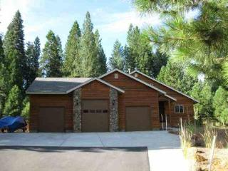 Almanor West Golf Course Home, Lake Almanor Peninsula