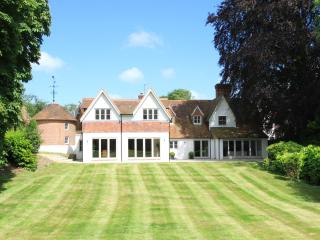 Luxury Country House, National Park, Goodwood