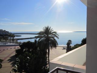 Beach Accommodation, Marbella