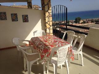 casa vacanza in Sicilia inverno e estate, Alcamo