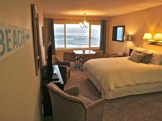 Lord of the Tides - Amazing 3rd floor view!, Lincoln City