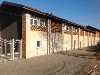 Veduta esterna del Residence - External view of the Residence
