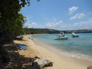 Relaxing, quiet 1 bedroom condo within walking distance of Sosua Beach and town