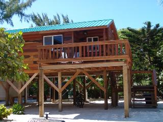 Beachside Cottage, Caye Caulker