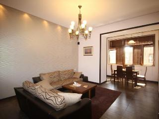 Yerevan Deluxe Two-Bedroom Apartment