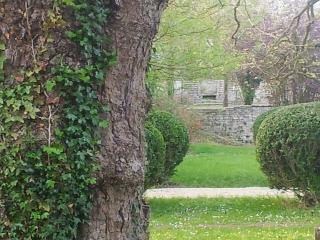 L'Orangerie du Grand Jardin : gite Pastel