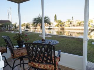 Beautifull 2 bedroom condo in Dunedin, Fl.