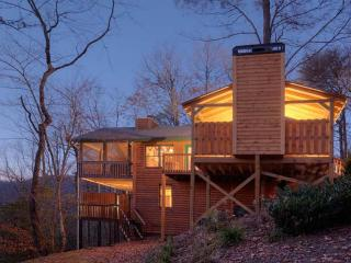 One of most incredible mountain views in North GA, Ellijay