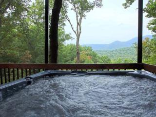 One of most incredible mountain views in North GA