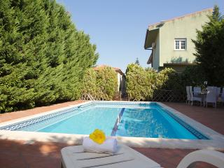 Villa Adele with pool, Altavilla Milicia