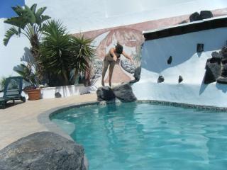 Villa Azorin Tahiche Lanzarote