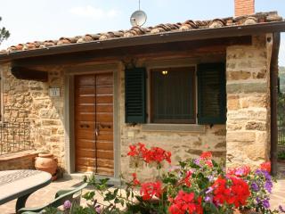 La Montanina House, Castiglion Fiorentino