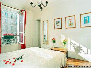 Perfectly Parisian Two Bedroom - ID# 110, Neuilly-sur-Seine