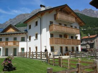 CASA BETTY BORMIO, Bormio