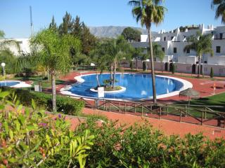 Beautiful apartment in La Cala de Mijas