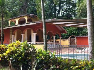 La Perla del Caribe - Master Villa