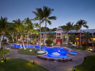 Studio Apartment Mantra Resort Palm Cove