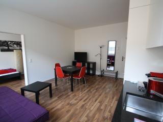 ZH Badenerstrasse VII - HITrental Apartment, Zúrich