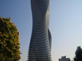 Elegantly Furnished One Bedroom Condo In Famous Ma, Mississauga