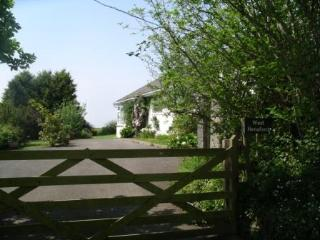 West Henaford Holiday Cottage, Welcombe