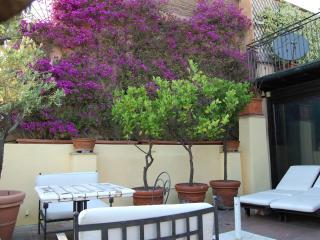 Porta Pia Luxury Terrace