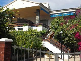 casa con jardin en la playa, Abanilla