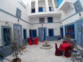 DAR BAAZIZ / SUITE MHAMED, Sousse