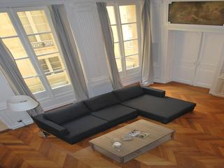 Beautiful apartment 18th  in the heart of Bordeaux