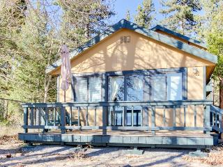 Private yet accessible with easy beach access, Tahoe Vista