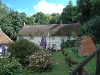 Hind Cottage - Triscombe