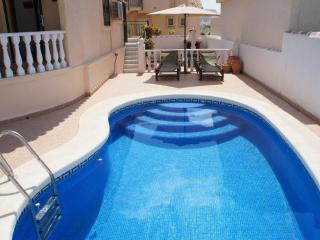 Executive quality villa, 3 bedroom/3 bathroom. PDS., Camposol