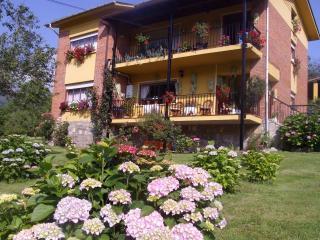 Habitaciones en plena natur..., Caldueño