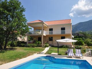 Villa Petra with swimming pool, Dubrovnik